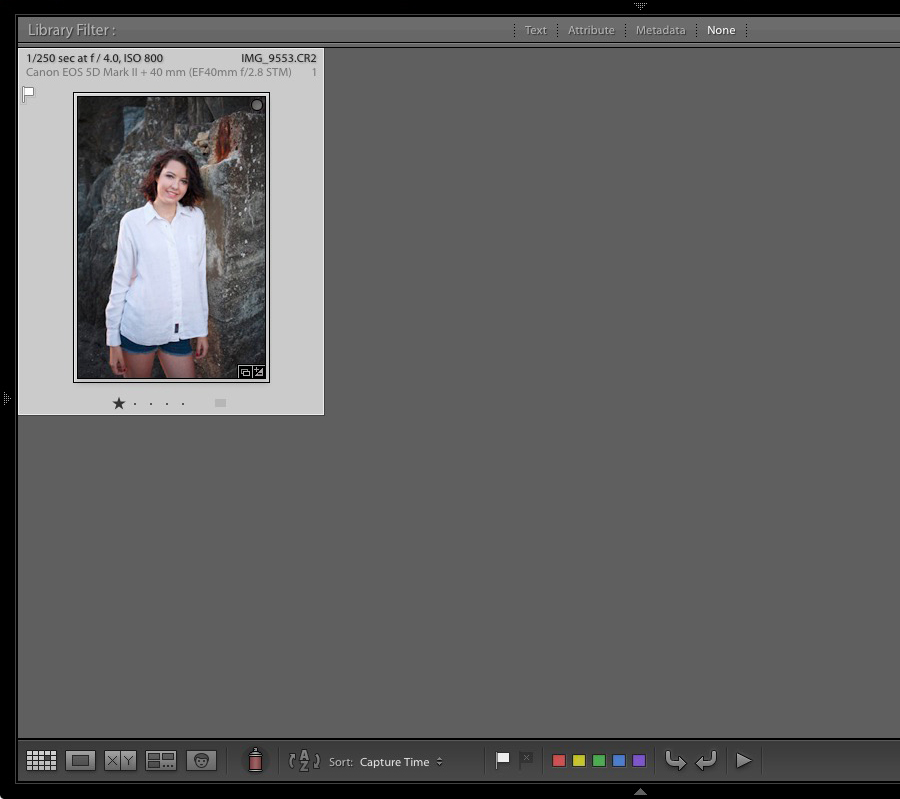 how to create and send lightroom presets lightroom 5